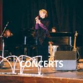 Concerts, Conferences & Camps